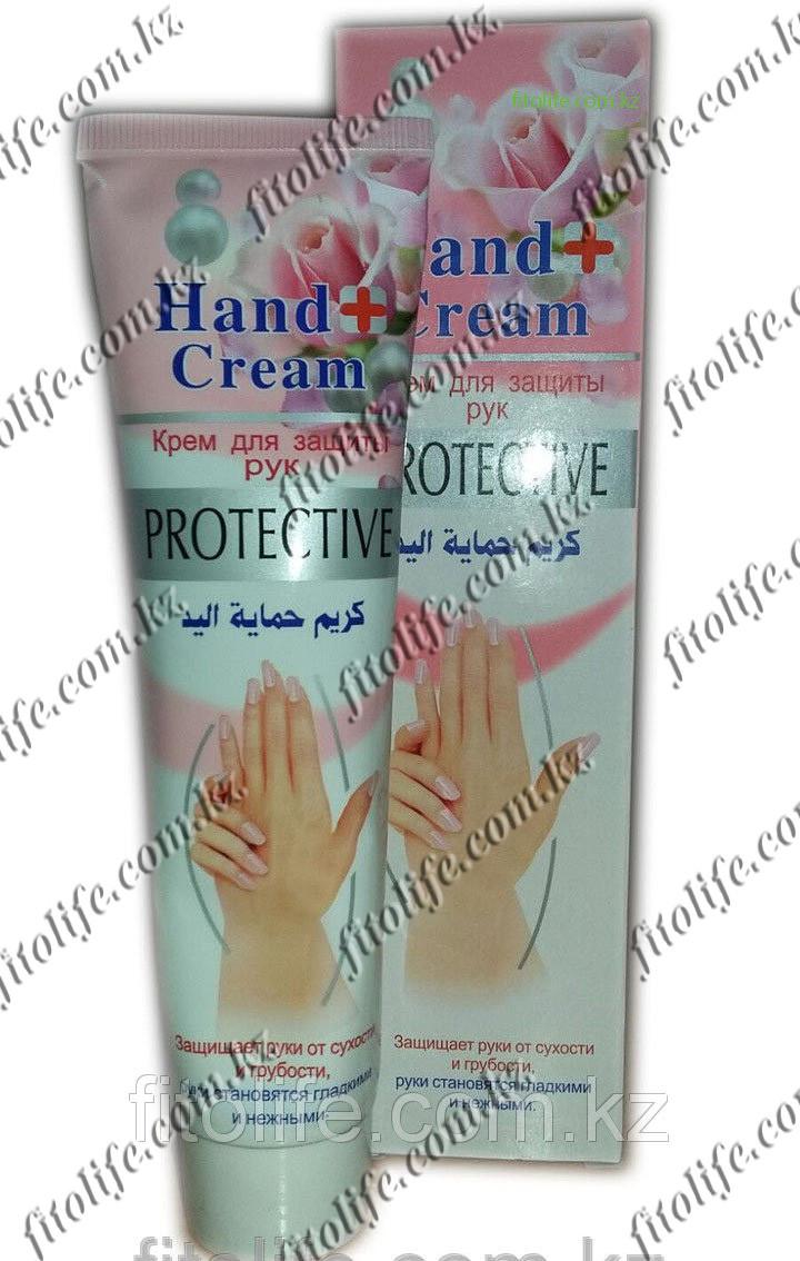 """Защитный крем для рук """"QianYe"""""""