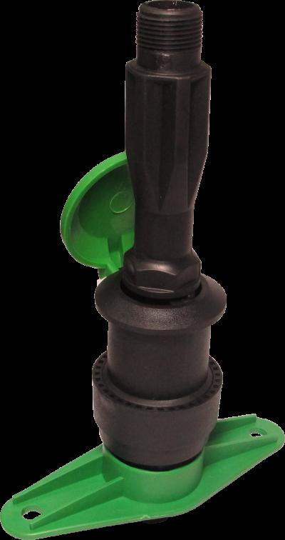 """Клапан быстрого доступа (гидрант) в сборе 3/4"""""""