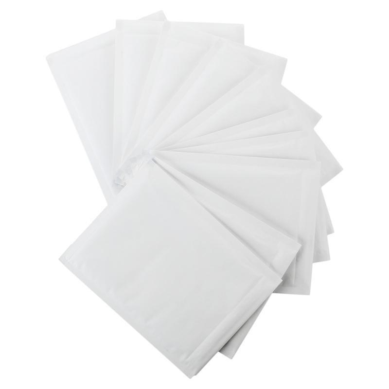 Конверт С5 (162*229) силикон, 80гр/м2 белый