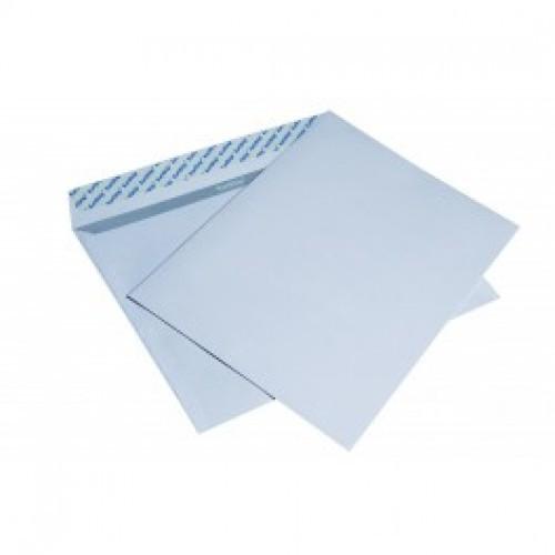 Конверт С5 (162*229) силикон, 80гр/м2 белый, тангир