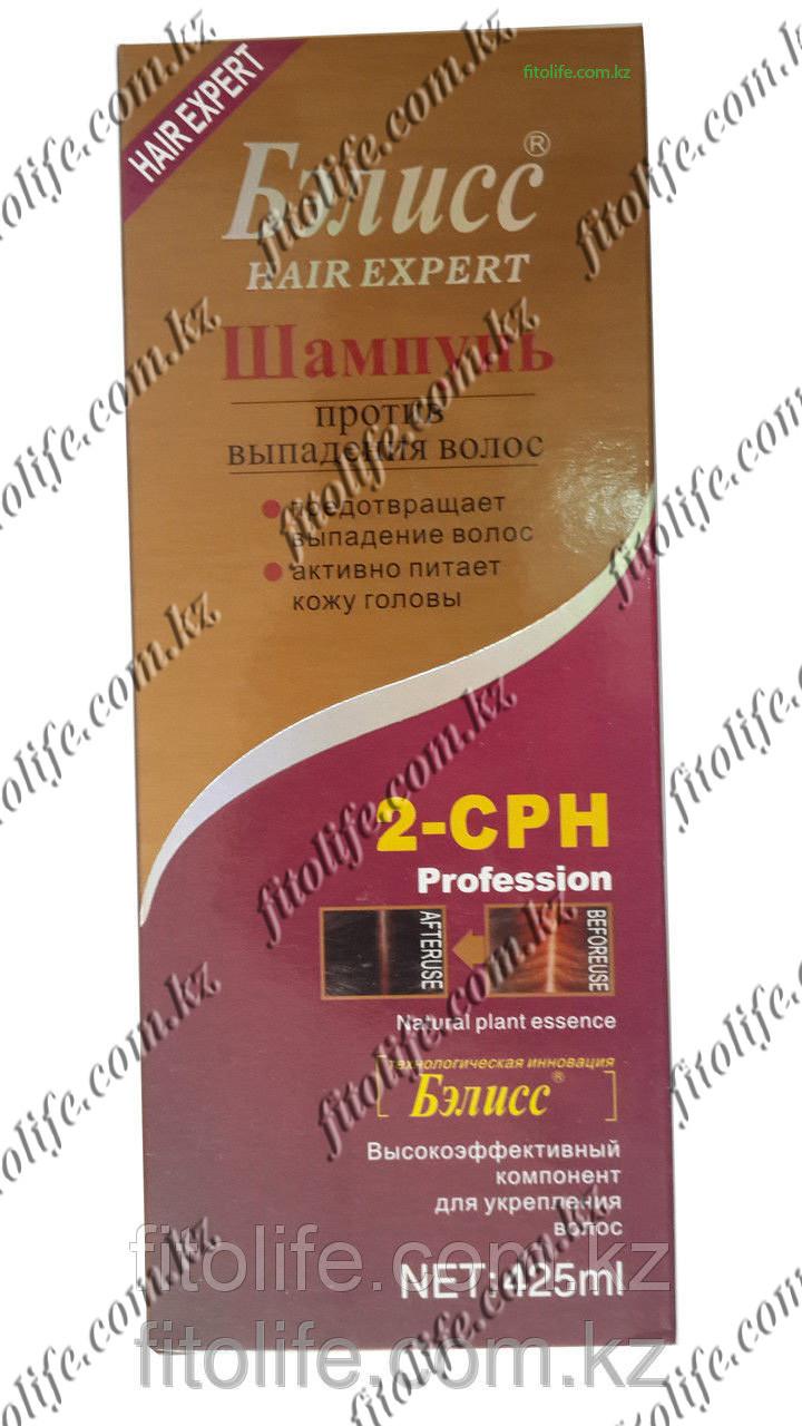 Шампунь Бэлисс против выпадения волос 2-cph