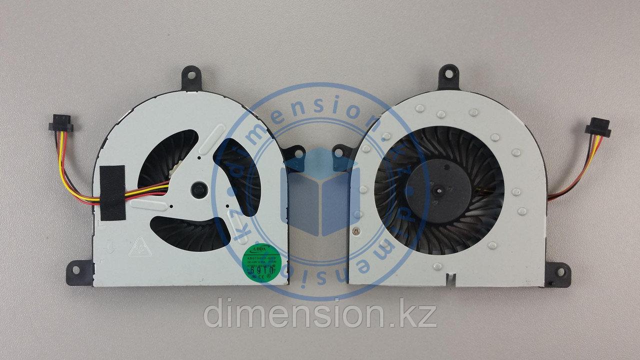 Кулер, вентилятор LENOVO Ideapad U510