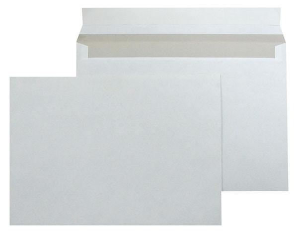 Конверт С6 (114*162) силикон, 75гр/м2, тангир, белый