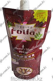 Бальзам для волос Folia, имбирь