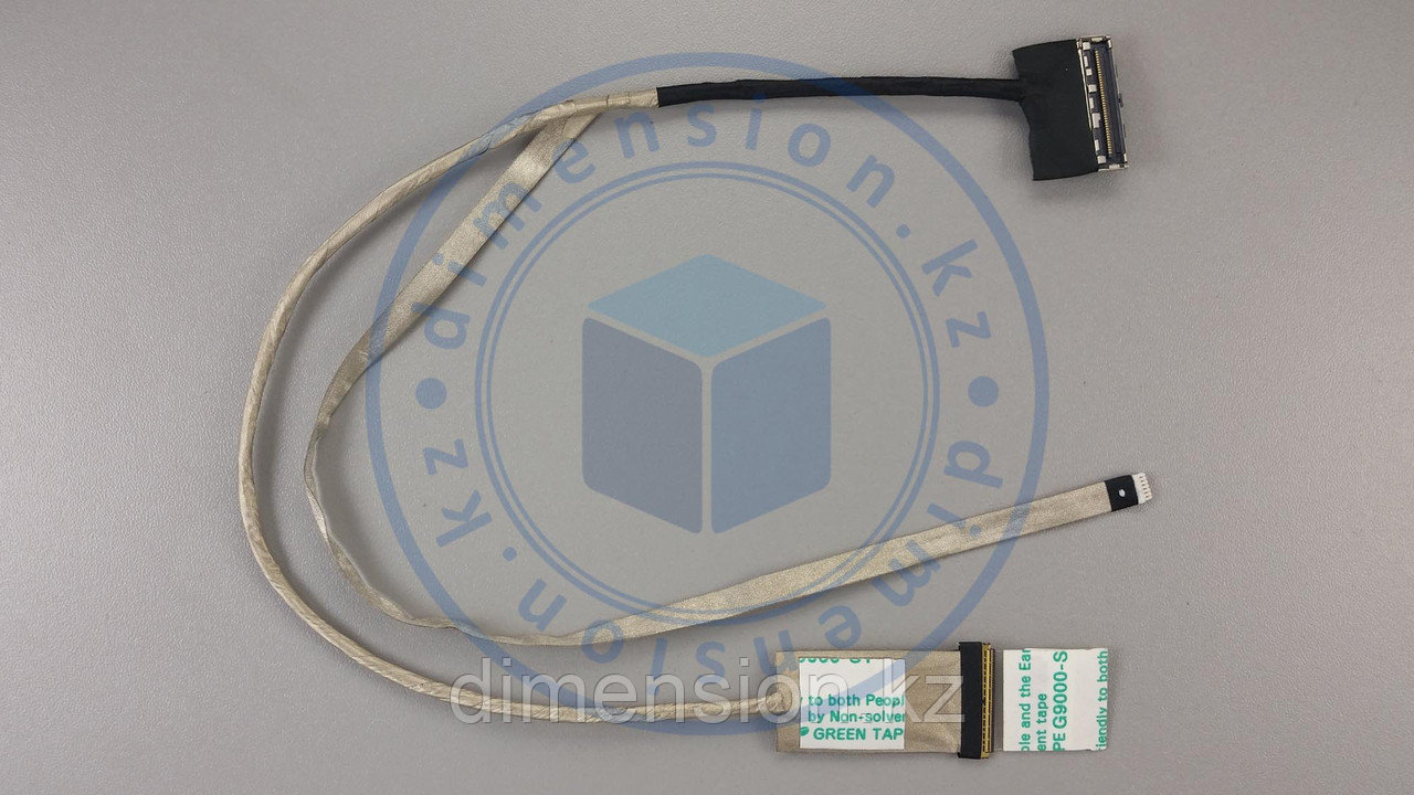 Шлейф HP Pavilion G7-2000 series длина 37,5 см