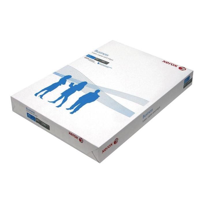 Бумага Xerox Business формата А3, 80 гр/м2, 500 лист/пач, белизна CIE164%