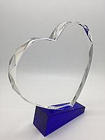 Стелла наградная, стеклянная (G06)