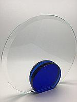 Стелла наградная, стеклянная (G14)