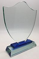 Стелла наградная, стеклянная (G18)
