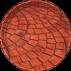 Пигмент красный для бетона R130H, фото 2