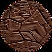 Пигмент коричневый для бетона, фото 2