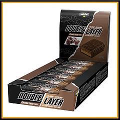 MXL Double Layer Bar 60 g (Высокобелковые батончики)