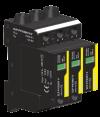 Подключаемый модуль SLP-PV1000 V/Y