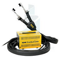 Электрический аппарат для пайки REMS Contact 2000