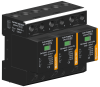 Подключаемый модуль  FLP-PV1000 VS/Y