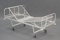 Кровать двухсекционая механическая МСК -102, фото 1