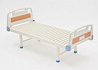 Кровать с пластиковыми спинками E-18 (Сигма-18), фото 1