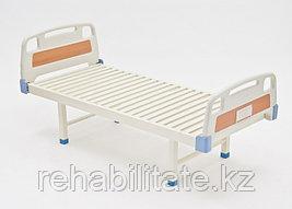 Кровать с пластиковыми спинками E-18 (Сигма-18)