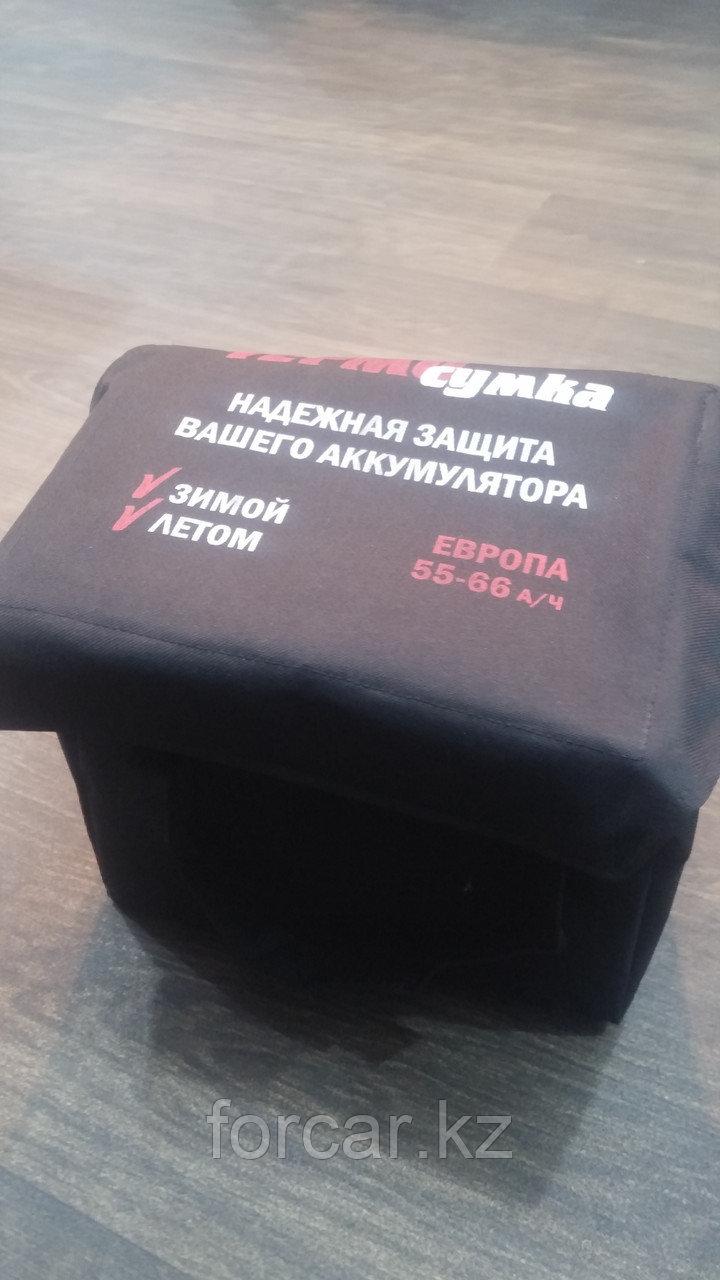 Термосумка для аккумулятора, Европа, 55-66 а/ч
