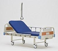 Кровать c боковыми огр/ без штанги E-17B, фото 1