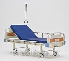 Кровать c боковыми огр/ без штанги E-17B