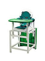 Детский стол-стул для кормления Babys - Froggy, фото 1