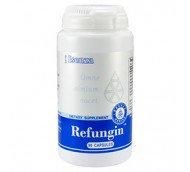 Refungin Рефунгин, противогрибковое и антибактериальное средство, детокс, 90 капсул.