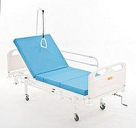 Кровать медицинская полная комплектация КФО-01(МЕТ), фото 1
