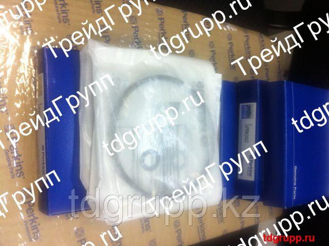 UPRK0002 Комплект поршневых колец Perkins