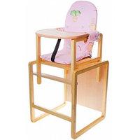 "Стол-стул для кормления Вилт ""Бутуз"""