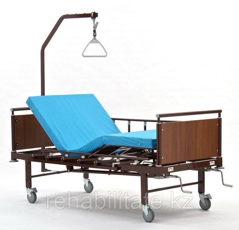 Кровать функциональная (пр-во Россия) КМФ 943 WOOD