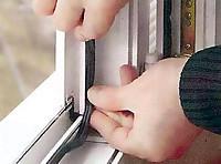 уплотнительная резина для окон