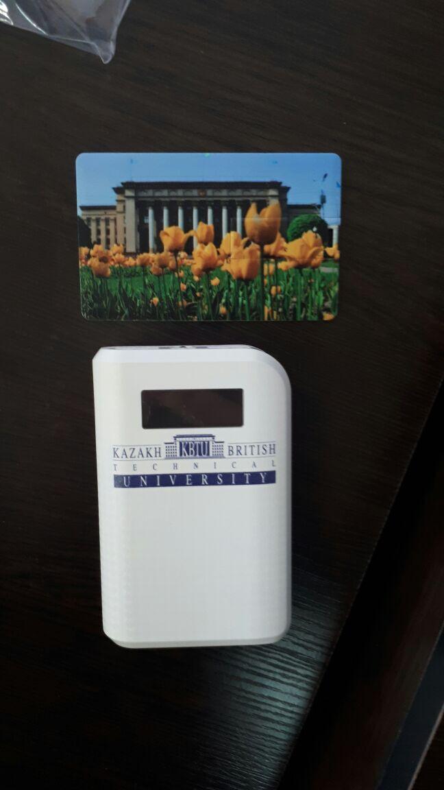 Изготовление флешек-визиток по индивидуальному заказу