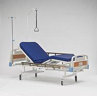 Кровать функциональная механическая четырехсекционная FS3031W, фото 1