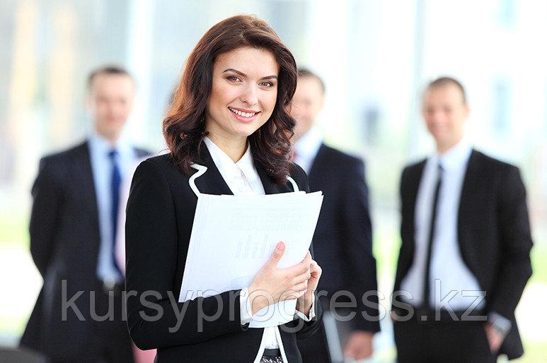 Курсы для юристов начального уровня в Алматы