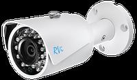 Уличная IP-камера RVi-IPC44 (6 мм)
