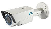 Уличная IP-камера RVi-IPC42 (2.8-12 мм)