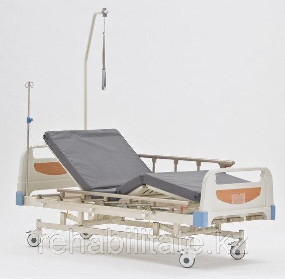 Кровать для больных с переломом шейки бедра E-31 (Сигма-31)