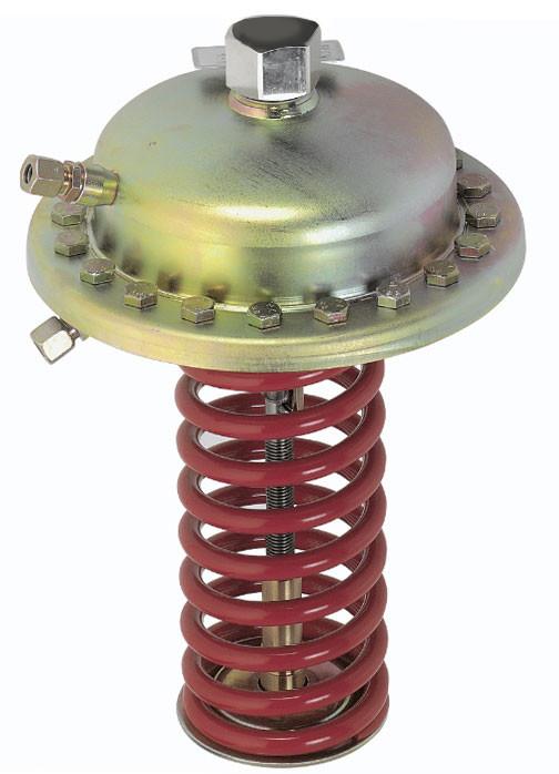 """Блок регулирующий AFD для регулятора давления """"после себя"""" применяется с клапанами VFG2,VFGS2"""