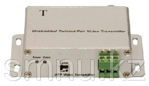 Передатчик видеосигнала по витой паре  VT - 410 T