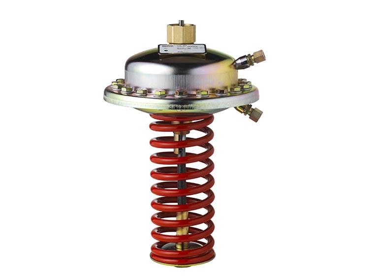 Блок регулирующий AFP для регулятора перепада давления,применяется с клапанами VFG52
