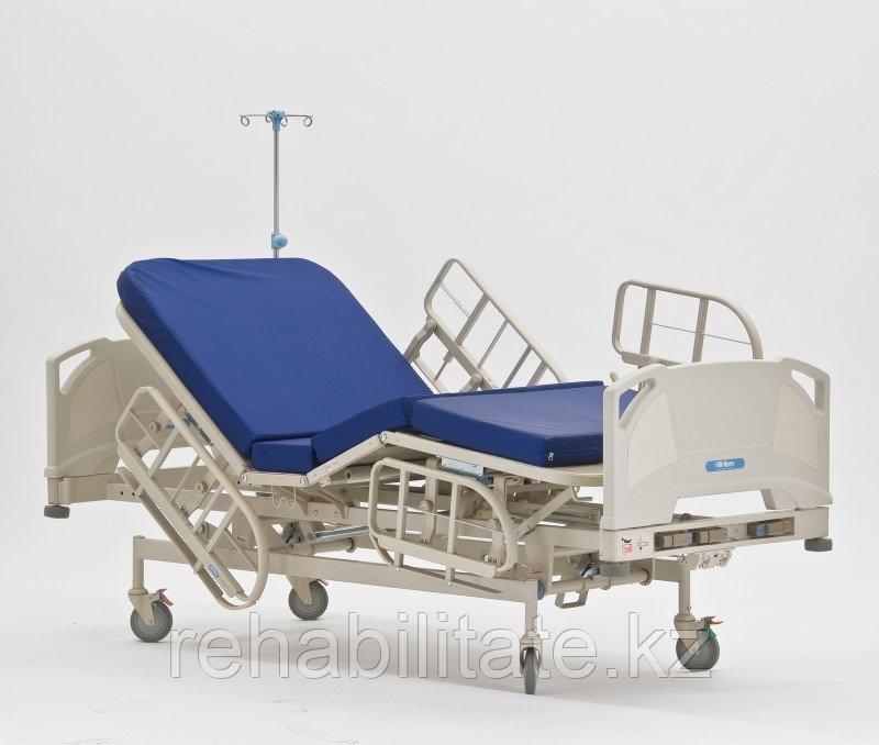 Медицинская пятифункциональная кровать с винтовым приводом Hill-Rom 305