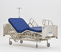 Медицинская пятифункциональная кровать с винтовым приводом Hill-Rom 305, фото 1