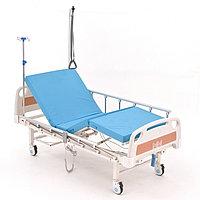 Кровать электрическая функциональная DB-7 (ММ-77L), фото 1
