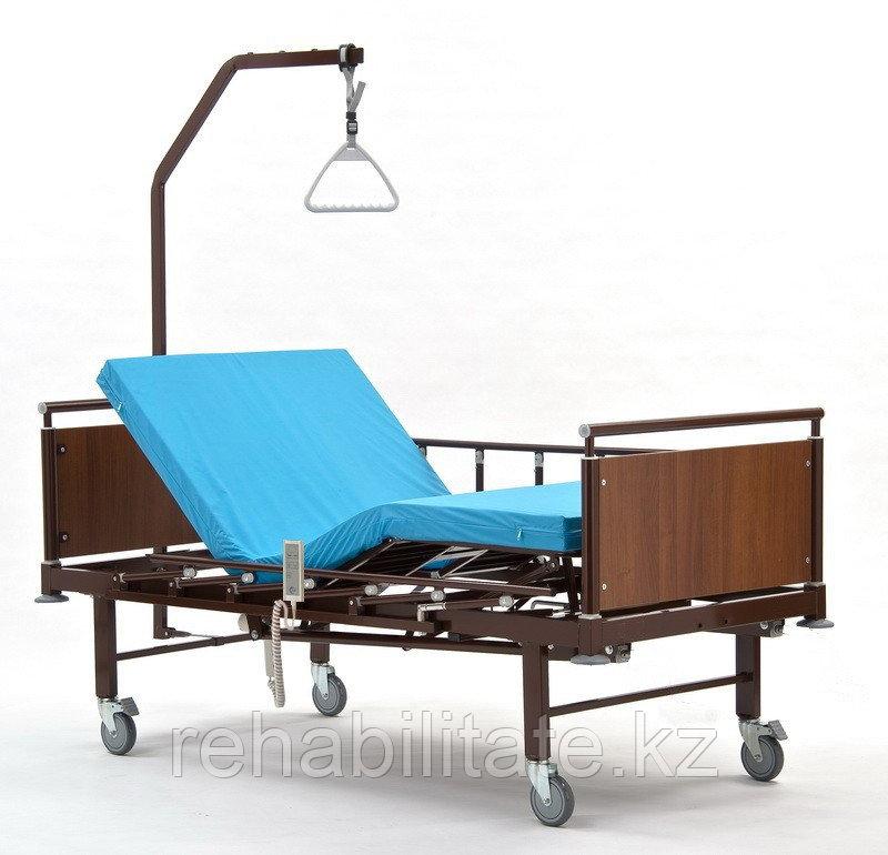 Кровать с электроприводами DeWert (Германия) КМФ 943 ЭЛЕКТРО