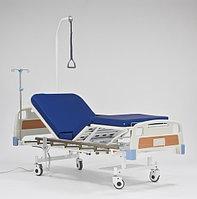 Кровать медицинская с электроприводом регулировки секций RS 301