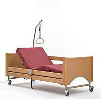 Домашняя кровать Vermeiren (Бельгия), с электроприводом, с матрасом Luna , фото 1