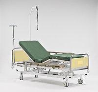 Кровать пятифункциональная электрическая с билатеральным тормозом RS101-F , фото 1
