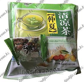 """Бабаовный чай """"Чжун Ся"""" для комплексного оздоровления"""