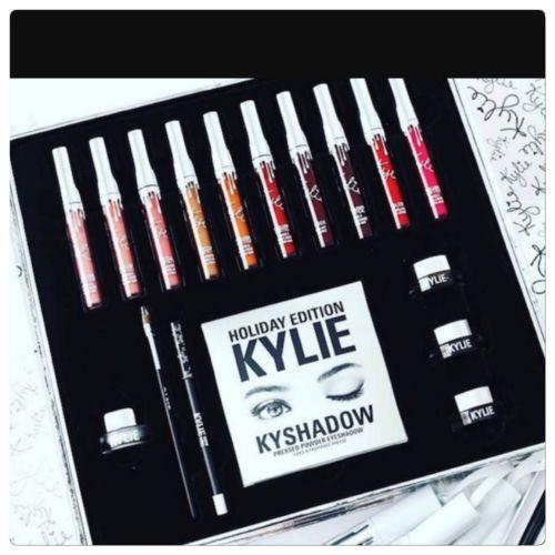 Подарочный набор Kylie Holiday Edition